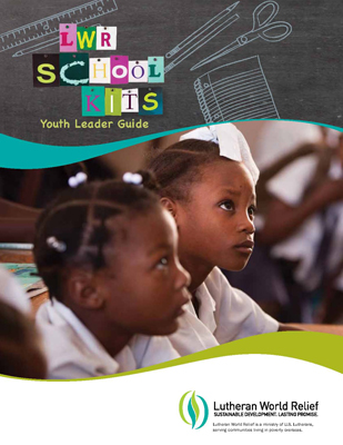 School Kits Youth Leader Guide