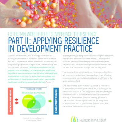 thumbnail of Applying-Resilience-in-Development-Practice