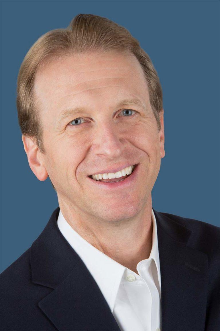 Daniel Speckhard