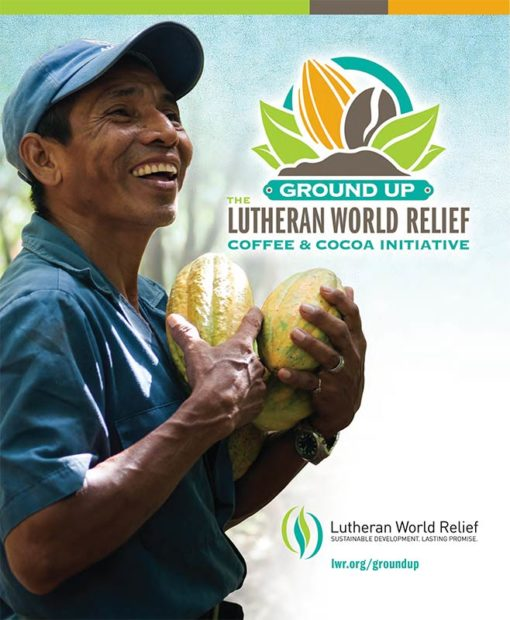 Ground Up: The LWR Coffee & Cocoa Initiative