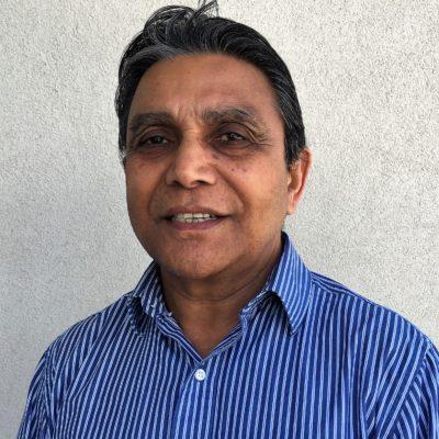Krishna Sob
