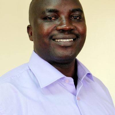 Jacob Mutemi