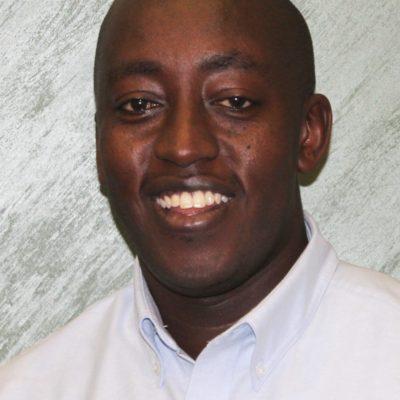 Kenneth Barigye