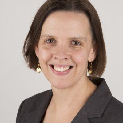 Carolyn Barker-Villena