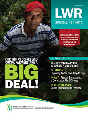 LWR Special Reports - December 2015