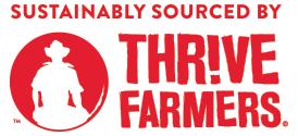 Thrive Farmers logo